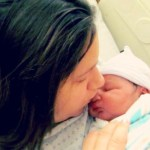 Ezra's (Cesarean) Birth Story
