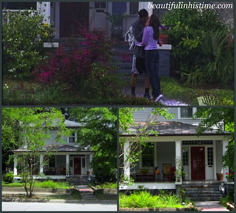 Haley's House Collageb