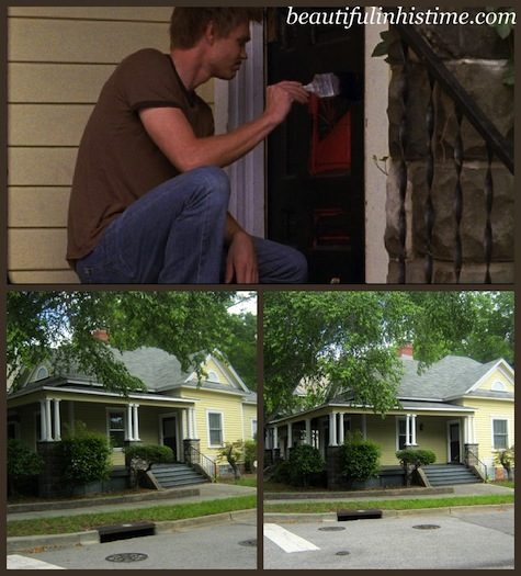 Lucas House Collage 1