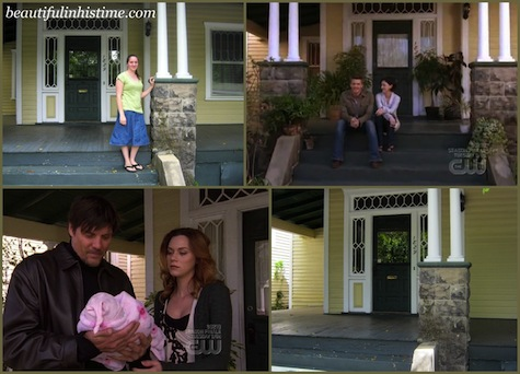 Lucas House Collage 2