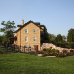 Copperstone Inn Rockton Illinois: Our Lovely & Restful Getaway!