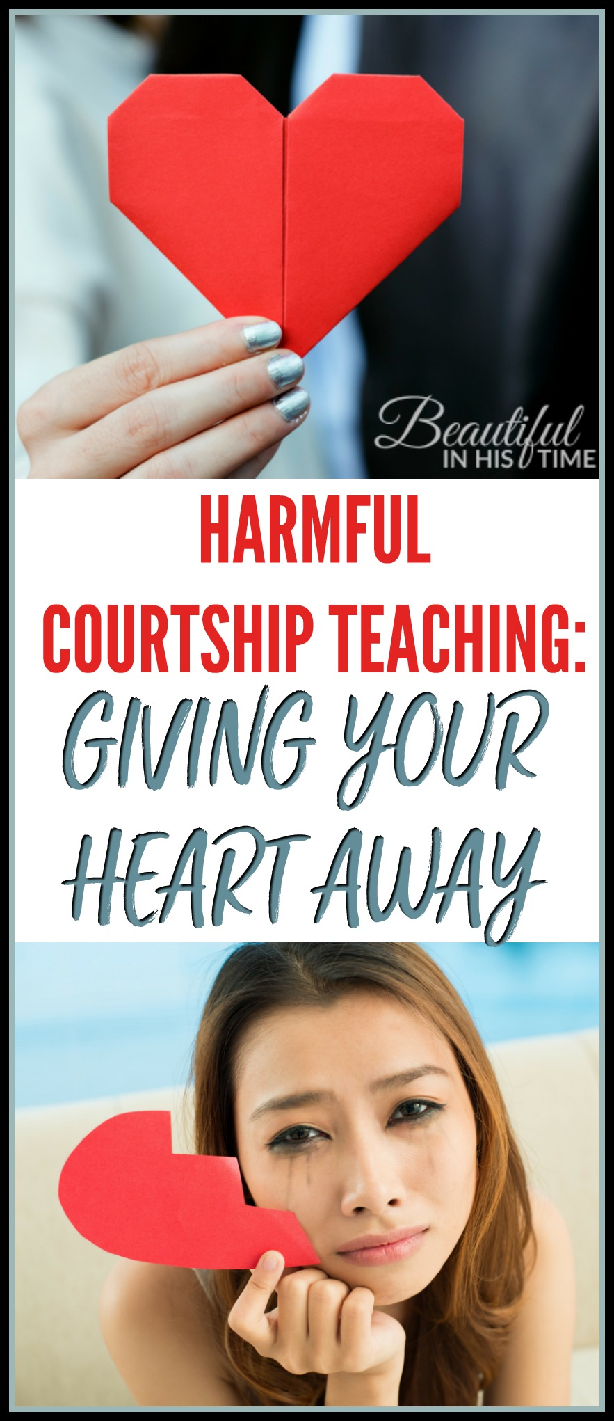 Teaching christian teens about dating