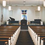 What to do when your church isn't meeting your needs