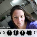 Photos of my real-life messy house - I am a real mom | beautifulinhistime.com