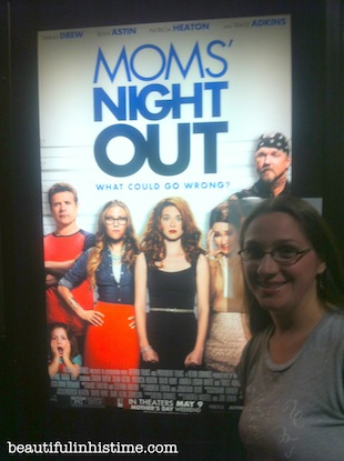 09 moms night out