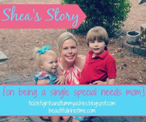 sheas story