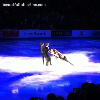 4 person death spiral figure skating