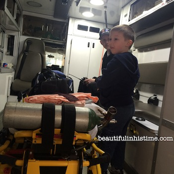 09 ambulance tour