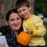 To the special needs mom on Thanksgiving Day