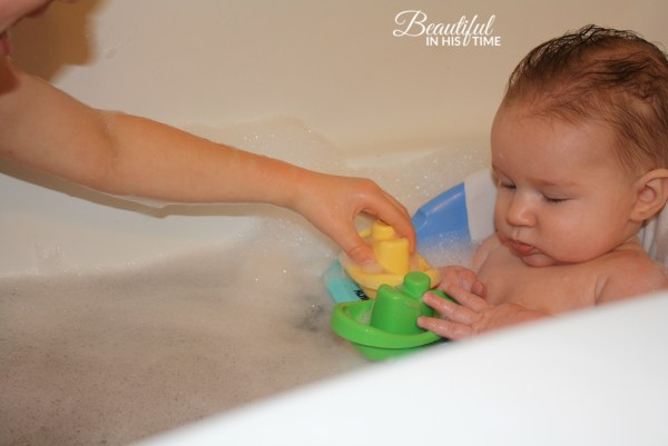 utilize-the-shower