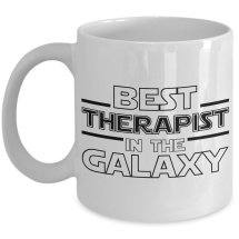Best Therapist in the Galaxy