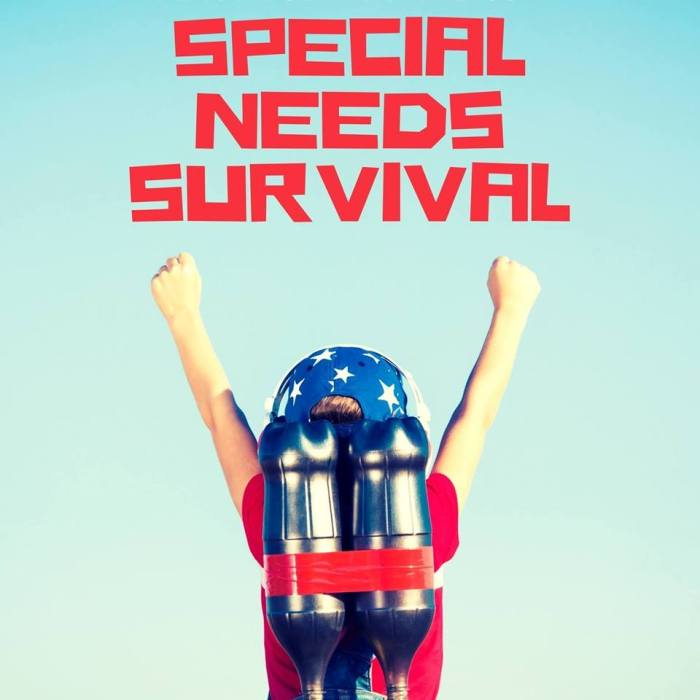 Special Needs Survival