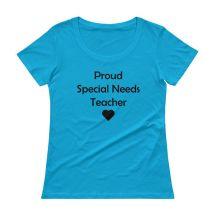 Proud Special Needs Teacher T-Shirt