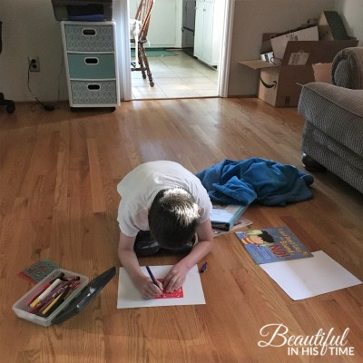 Homeschooling special needs: a story of transformation