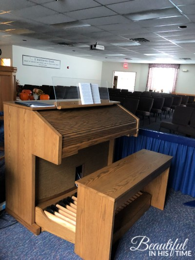 Broadview Heights Baptist Church Ohio