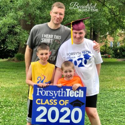 Forsyth Tech Class of 2020