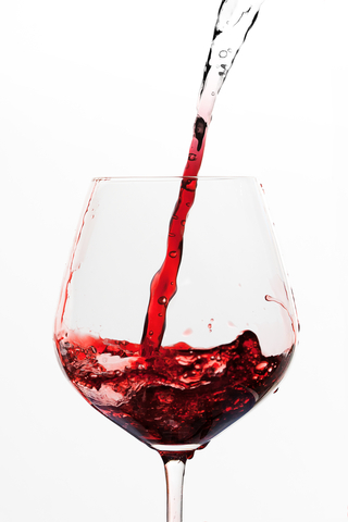 water into wine: a miracle of provision