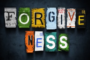 Beautiful-In-Jesus: Forgiveness Commitment