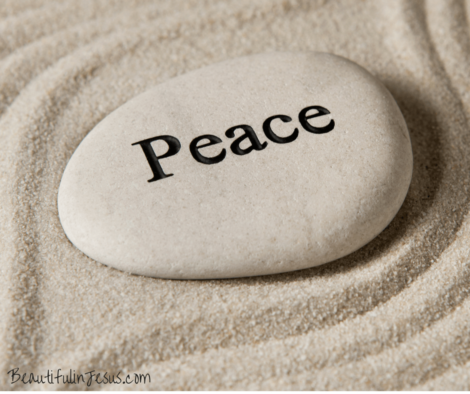 15 Practical Tips for Maintaining Peace - Beautiful in Jesus