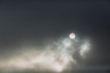 Winter Sunlight