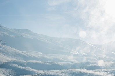 Frozen Hills
