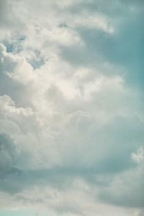 Heavenly Cloudscape