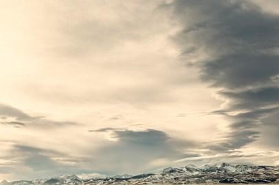 Drama Over The Rockies
