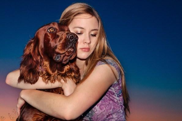 Love At First Bark