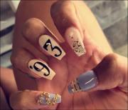 nail design 2017