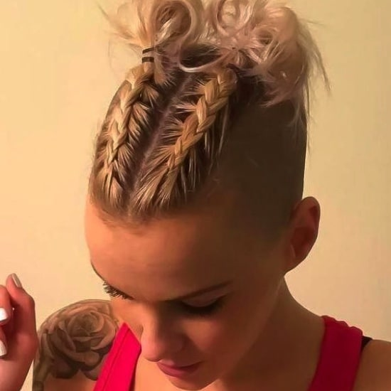9 Cute Easy Hairstyles for Short Hair to Look Like a Star