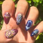 4 nail design trends