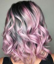 4 stunning silver hair color ideas