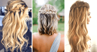 The Ultimate Guide To Creating The Perfect Waterfall Braid