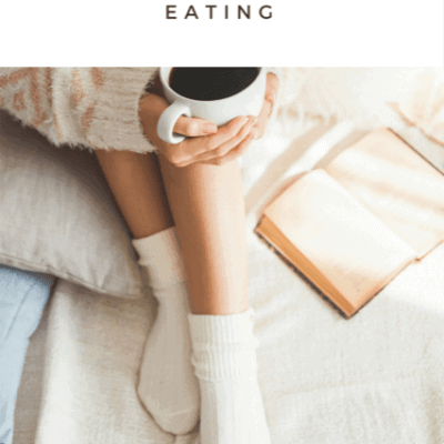 Resources for Disordered Eating