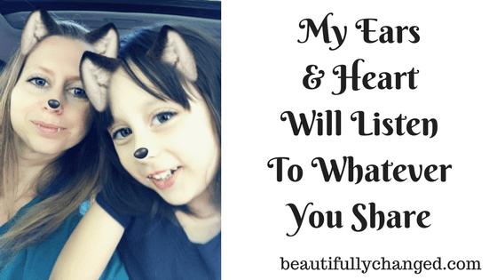 listening, kids, tattle tale