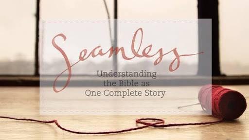 seamless bible study