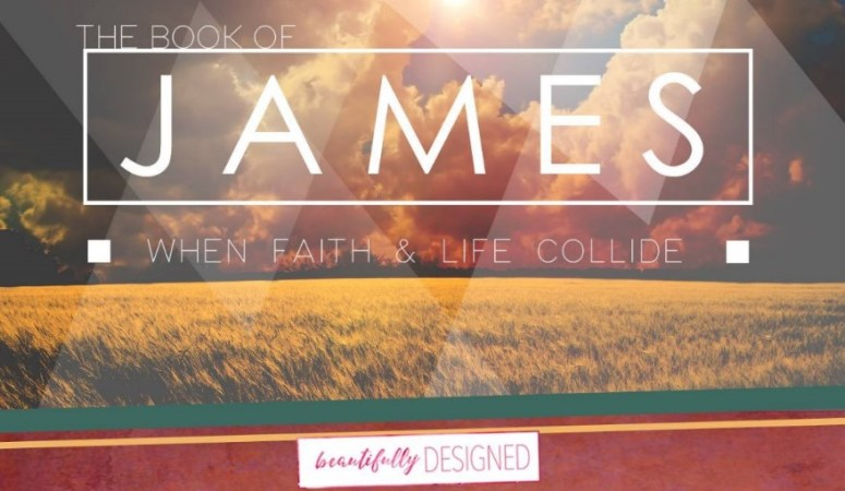 Book of James: 05