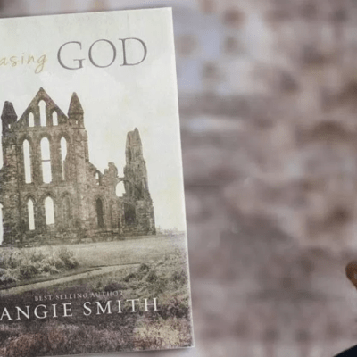 Chasing God:  Chapters 9 & 10