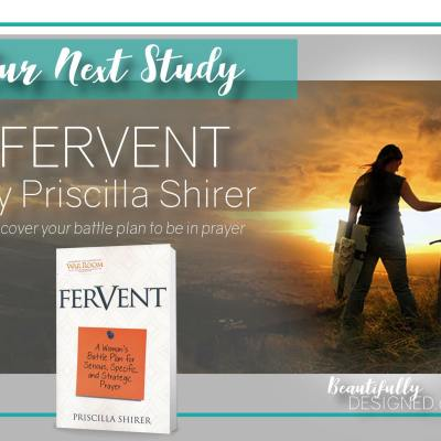 Fervent Chapter 1
