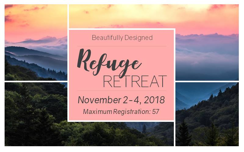 Refuge Retreat