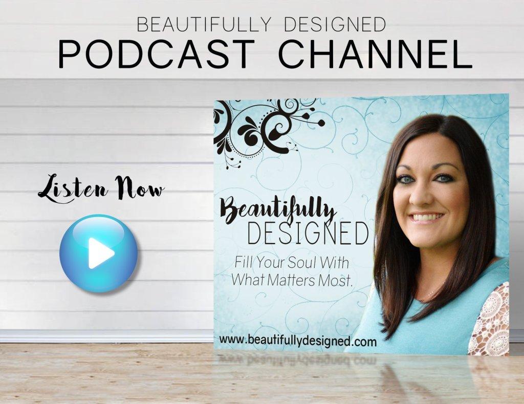 Beautifully Designed Podcast