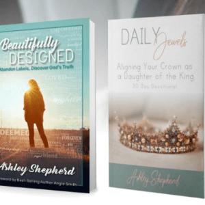 Ashley Shepherd Book Bundle