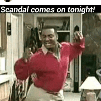 The best of Twitter and Instagram during the Scandal Season Premiere