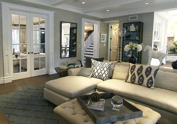 Peek Inside Guiliana and Bill Rancic's New LA Home