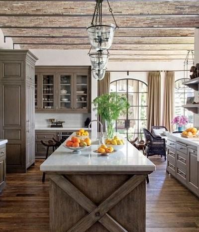 Gisele Bunchen & Tom Brady's Los Angeles Home