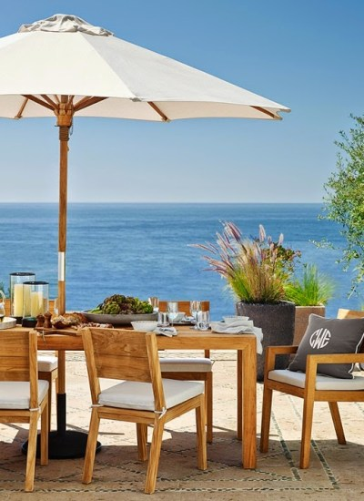 Outdoor Living: WILLIAMS SONOMA HOME