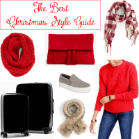 THE BEST CHRISTMAS STYLE GUIDE PART 4
