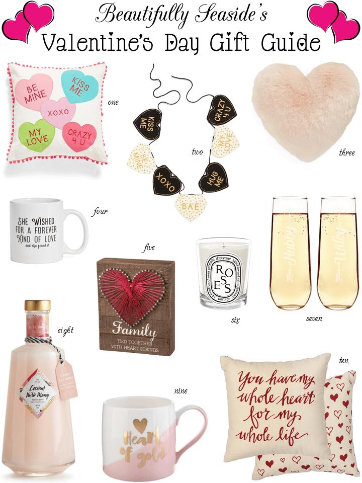 10 valentines day gift ideas under 50