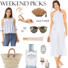 vacation ready trends
