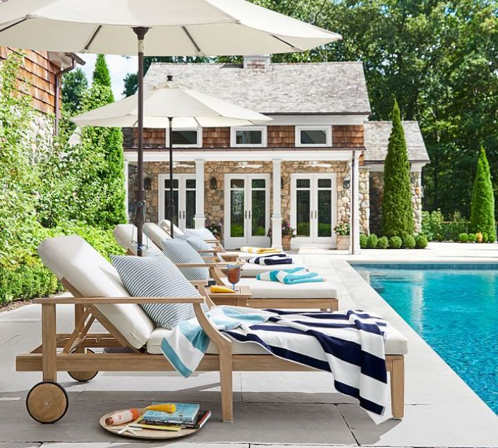 beach house summer home decor
